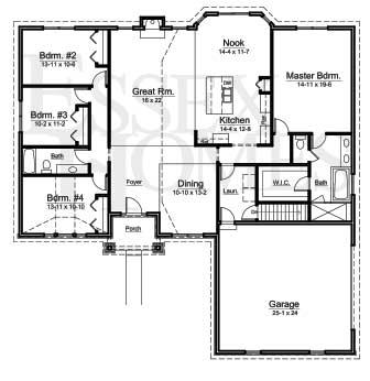 griffin-III-floor-plan